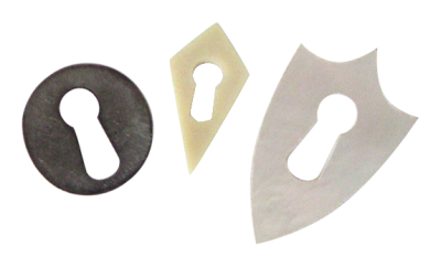 Antique restoration keyblanks