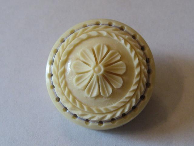 Regency pin wheel